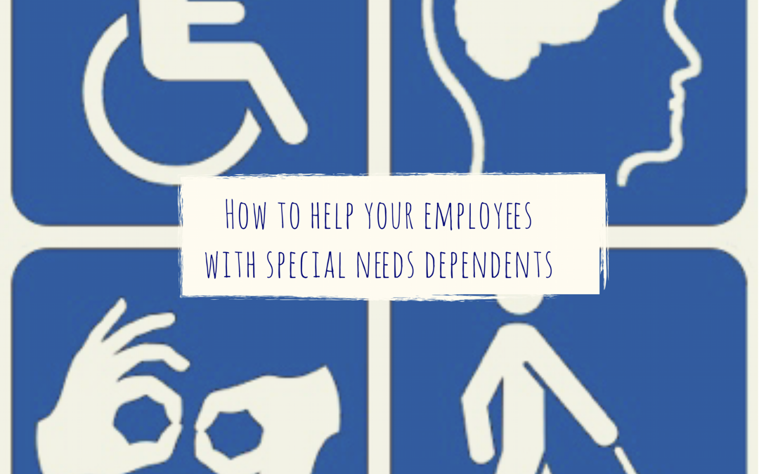 How to help your employees with special needs dependents